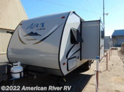 New 2017  Miscellaneous  Coachmen Apex Apex Nano 193BHS  by Miscellaneous from American River RV in Davis, CA