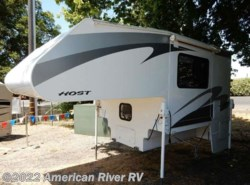 Used 2008  Miscellaneous  Host McKinley 8.50 SS  by Miscellaneous from American River RV in Davis, CA