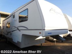 Used 2002  Western RV Alpenlite Spyglass 29RL by Western RV from American River RV in Davis, CA