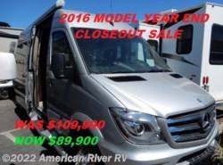 New 2016  Coachmen Galleria 24TD by Coachmen from American River RV in Davis, CA