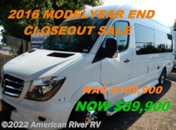New 2016 Coachmen Galleria 24TD available in Davis, California