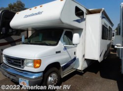 Used 2008 Coachmen Freelander  3150SS available in Davis, California