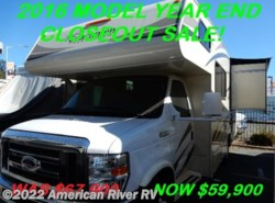 New 2016 Coachmen Freelander  21RS Ford available in Davis, California