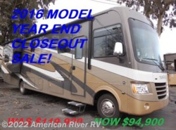 New 2016  Coachmen Mirada 35LS by Coachmen from American River RV in Davis, CA