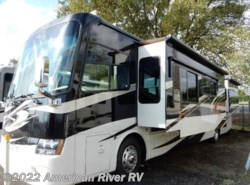 Used 2009  Tiffin Phaeton 40QTH by Tiffin from American River RV in Davis, CA
