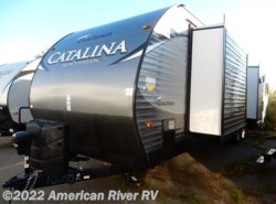New 2017  Coachmen Catalina Legacy Edition 333RETS by Coachmen from American River RV in Davis, CA