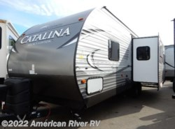 New 2017  Coachmen Catalina 263RLS by Coachmen from American River RV in Davis, CA
