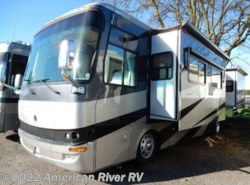 Used 2006  Holiday Rambler Ambassador 38PDQ by Holiday Rambler from American River RV in Davis, CA