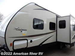 New 2017  Coachmen Freedom Express 248RBS by Coachmen from American River RV in Davis, CA