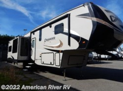 New 2017  Prime Time Crusader 340RST by Prime Time from American River RV in Davis, CA
