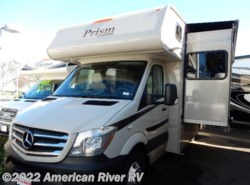 New 2017  Coachmen Prism Profile 2200LE by Coachmen from American River RV in Davis, CA