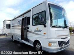 Used 2006  Fleetwood Bounder 32W by Fleetwood from American River RV in Davis, CA