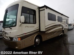 Used 2014  Thor Motor Coach Palazzo 36.1 by Thor Motor Coach from American River RV in Davis, CA