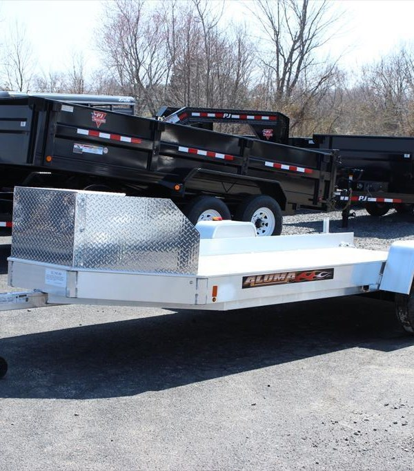 Used 2010 Bendron Titan Concession Trailer For Sale In