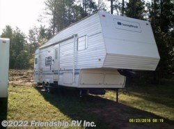 Used 1997  SunnyBrook  30RKF by SunnyBrook from Friendship RV Inc. in Friendship, WI