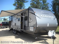 New 2017  Coachmen Catalina SBX 321BHDSCK by Coachmen from Friendship RV Inc. in Friendship, WI