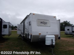 Used 2007  Keystone Hornet 33FKDS by Keystone from Friendship RV Inc. in Friendship, WI