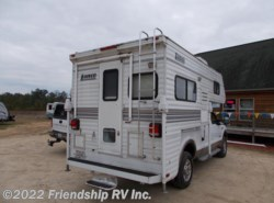 Used 2003  Lance Lance Lite  by Lance from Friendship RV Inc. in Friendship, WI