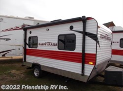 New 2017  Happy Trails  12RD by Happy Trails from Friendship RV Inc. in Friendship, WI