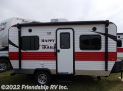 New 2017  Happy Trails  12SDFB by Happy Trails from Friendship RV Inc. in Friendship, WI