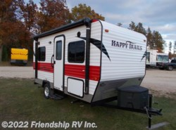 New 2017  Happy Trails Cozy Camper 12SDFB by Happy Trails from Friendship RV Inc. in Friendship, WI
