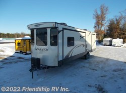 New 2017  Breckenridge Lakeview 340FT by Breckenridge from Friendship RV Inc. in Friendship, WI