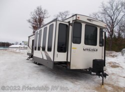 New 2017  Breckenridge Lakeview 441BH by Breckenridge from Friendship RV Inc. in Friendship, WI