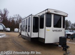 New 2017  Heartland RV Lakeview 341ET by Heartland RV from Friendship RV Inc. in Friendship, WI