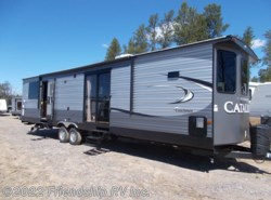 New 2018 Coachmen Catalina Destination 40FKDS available in Friendship, Wisconsin