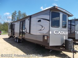 New 2017 Coachmen Catalina Destination 40FKDS available in Friendship, Wisconsin