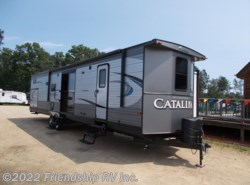 New 2018 Coachmen Catalina Destination 40BHTS available in Friendship, Wisconsin