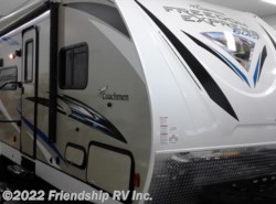 New 2018 Coachmen Freedom Express Blast 301BLDS available in Friendship, Wisconsin