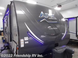 New 2018 Coachmen Apex 287BHSS available in Friendship, Wisconsin