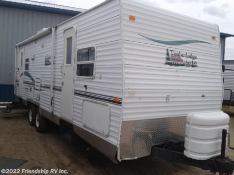 2004 Adventure Timberlodge 26RLS