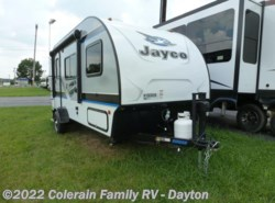New 2017  Jayco Hummingbird 17RB by Jayco from Colerain RV of Dayton in Dayton, OH