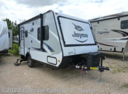 New 2017  Jayco Jay Feather 17Z by Jayco from Colerain RV of Dayton in Dayton, OH