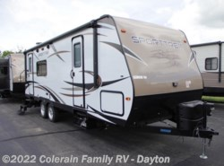 New 2017  Venture RV SportTrek 250VRK by Venture RV from Colerain RV of Dayton in Dayton, OH