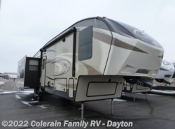 New 2016 Keystone Cougar 333MKS available in Dayton, Ohio