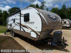 Used 2014  CrossRoads Cruiser Aire 29RL