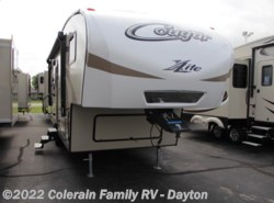 New 2017  Keystone Cougar XLite 25RES by Keystone from Colerain RV of Dayton in Dayton, OH