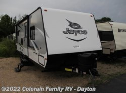 New 2017  Jayco Jay Feather Ultra Lite 23RLSW by Jayco from Colerain RV of Dayton in Dayton, OH