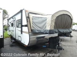 New 2017  Starcraft Travel Star Expandable 229TB by Starcraft from Colerain RV of Dayton in Dayton, OH