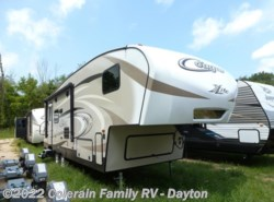 New 2017  Keystone Cougar XLite 26RLS by Keystone from Colerain RV of Dayton in Dayton, OH