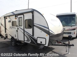 New 2017  Venture RV Sonic 169VBH by Venture RV from Colerain RV of Dayton in Dayton, OH