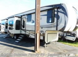 New 2017  Jayco Pinnacle 38REFS by Jayco from Colerain RV of Dayton in Dayton, OH