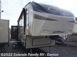 New 2017  Keystone Cougar 327RES by Keystone from Colerain RV of Dayton in Dayton, OH