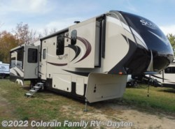 New 2017  Grand Design Solitude 384GK by Grand Design from Colerain RV of Dayton in Dayton, OH