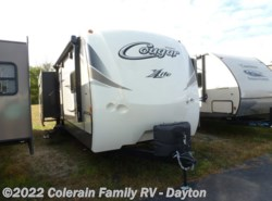 New 2016 Keystone Cougar XLite 33SAB available in Dayton, Ohio