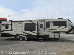 New 2016  Grand Design Solitude 379FL by Grand Design from Colerain RV of Dayton in Dayton, OH