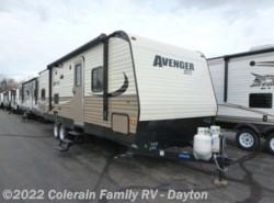 New 2016  Prime Time Avenger ATI 27BBS by Prime Time from Colerain RV of Dayton in Dayton, OH